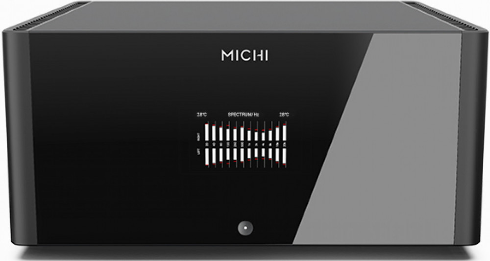 Rotel MICHI S5