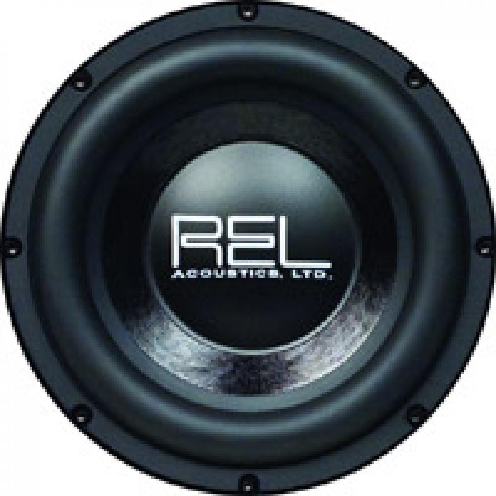REL Acoustics REL T1/T9 10-tums baselement