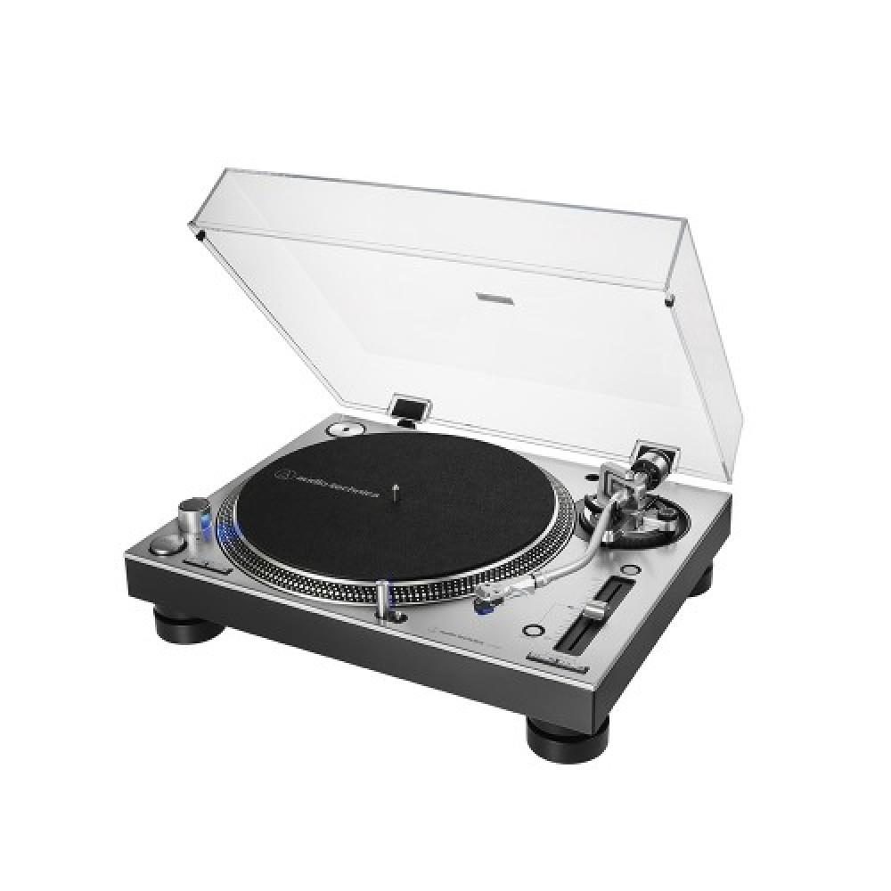 Audio Technica AT LP 140 XP Silver