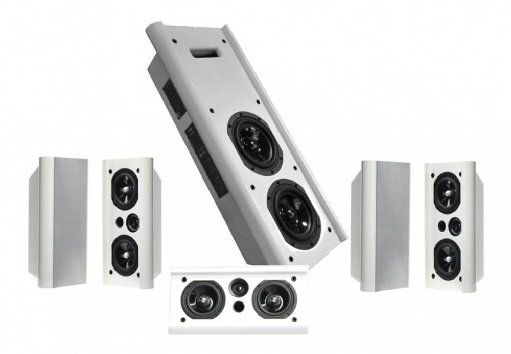Advance Acoustic EZY-Moviestar 5.1