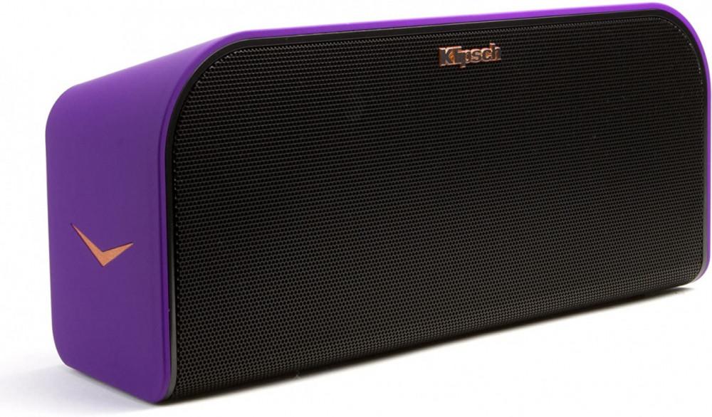 Klipsch KMC 3 purple
