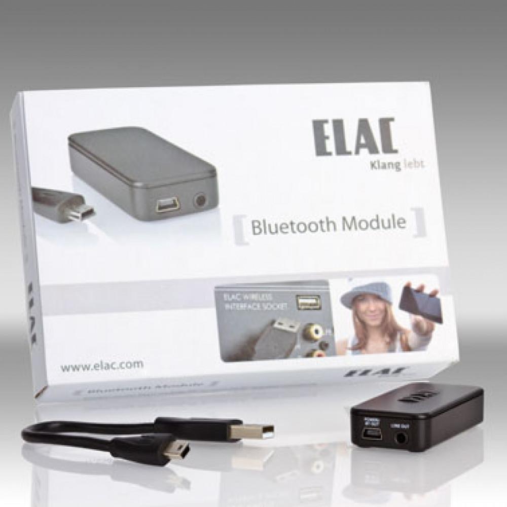 Elac Bluetooth receiver stereo