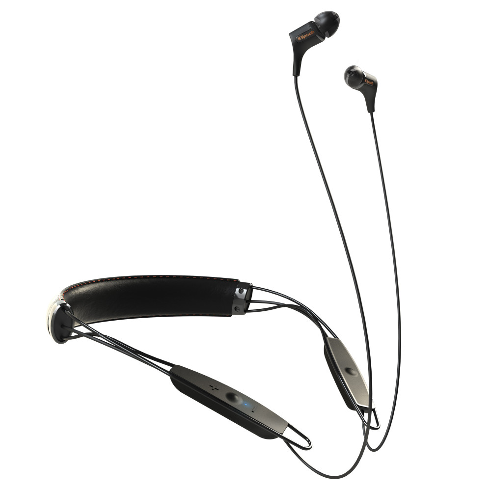 Klipsch R6 Neckband In-ear BT Svart