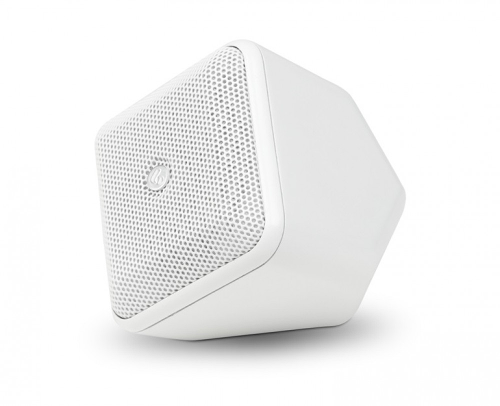 Boston Acoustics Soundware satellit - Vit