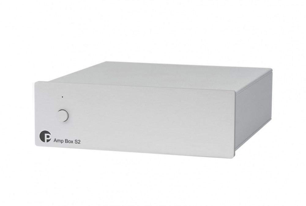 Pro-Ject Amp Box S2