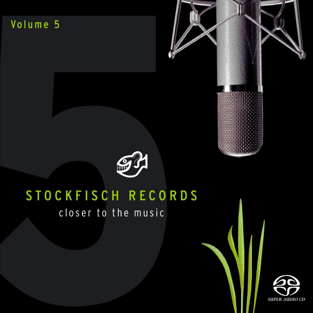 Stockfisch Closer to the music SACD/CD vol.5