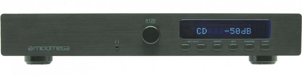 Micromega A-120