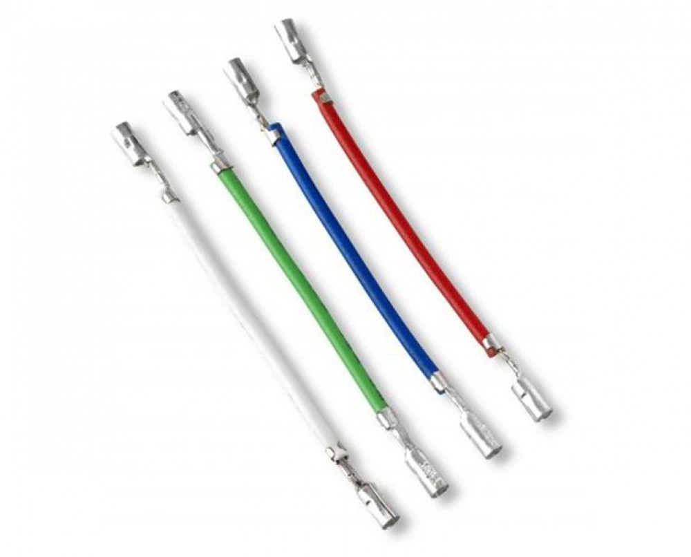 Ortofon Lead wires - Pickuptrådar