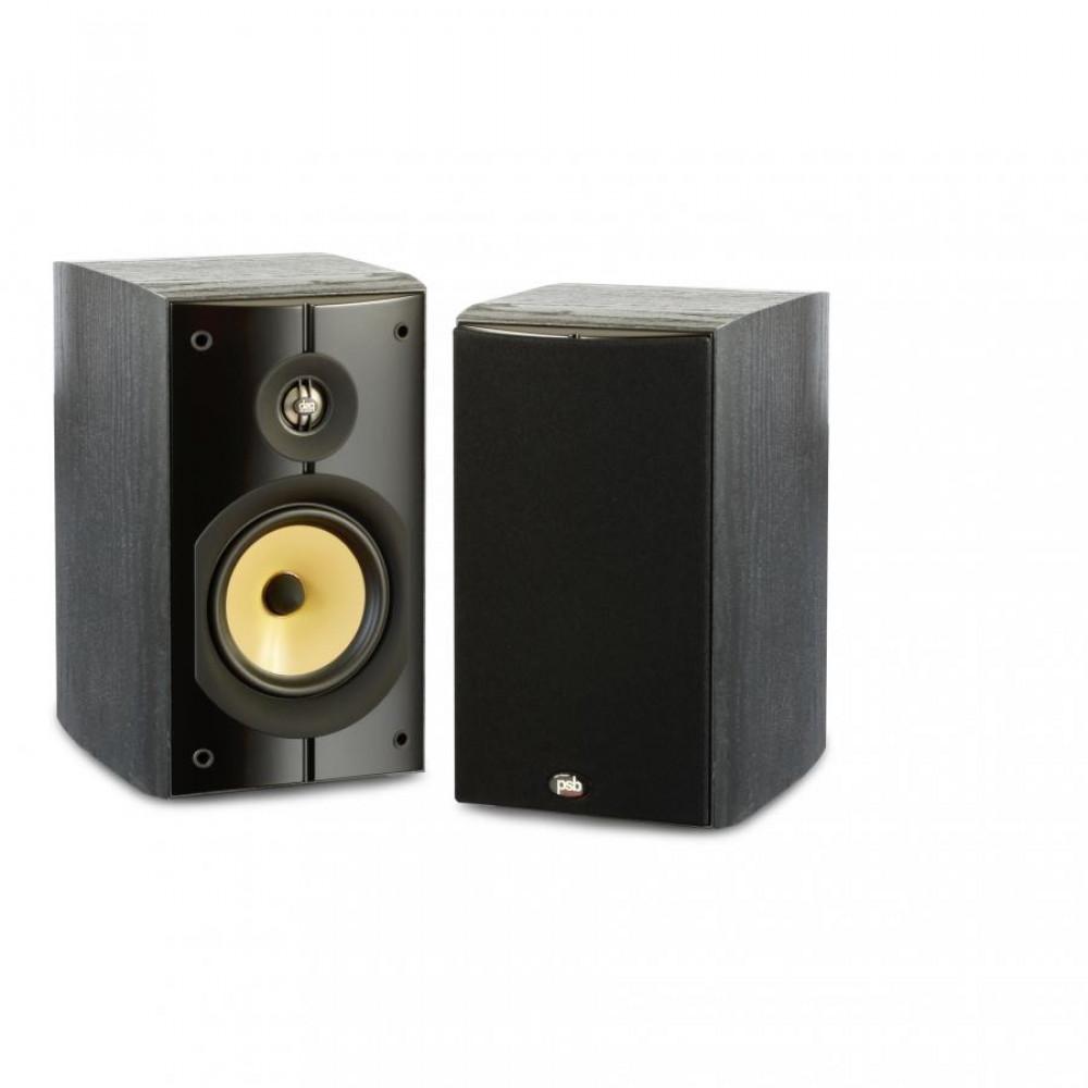 PSB Speakers Image högtalarsystem 5.1 svart