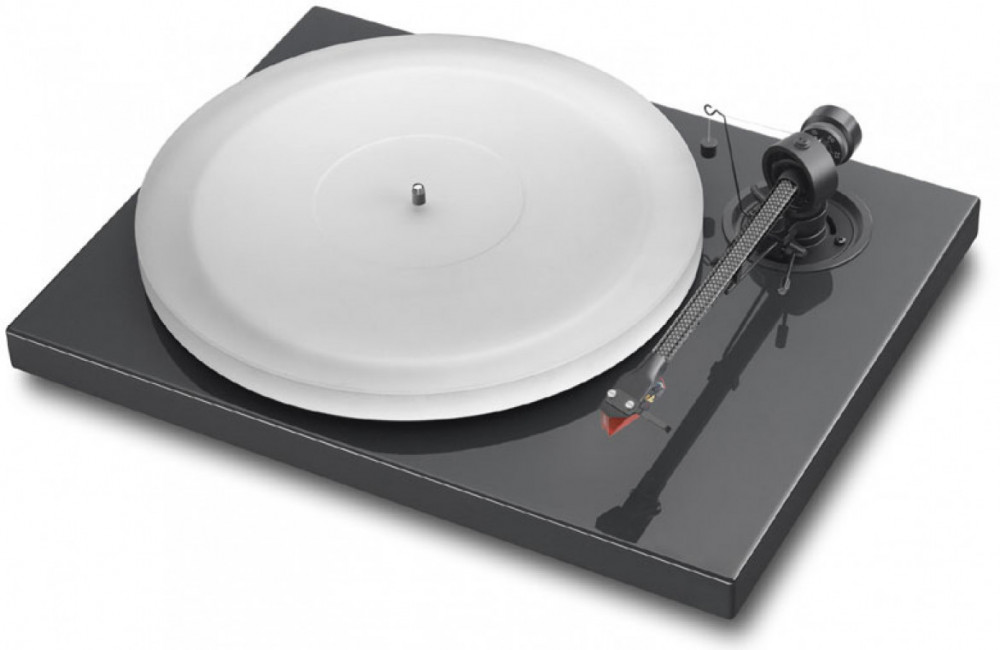 Pro-Ject 1Xpression III 2M Red