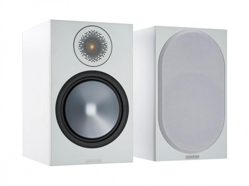 Monitor Audio Bronze 6G 100 Vit