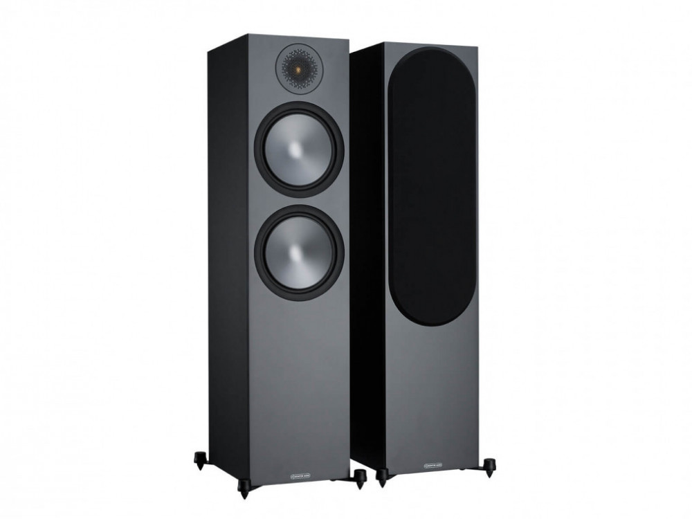Monitor Audio Bronze 6G 500 Svart