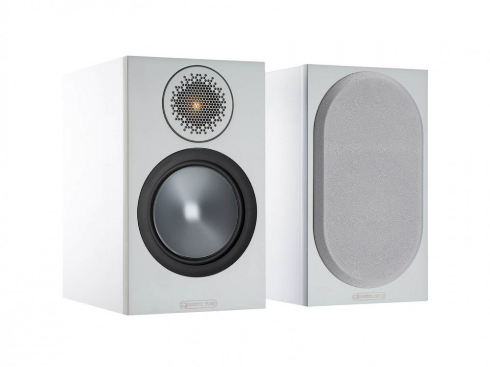 Monitor Audio Bronze 6G 50 Vit
