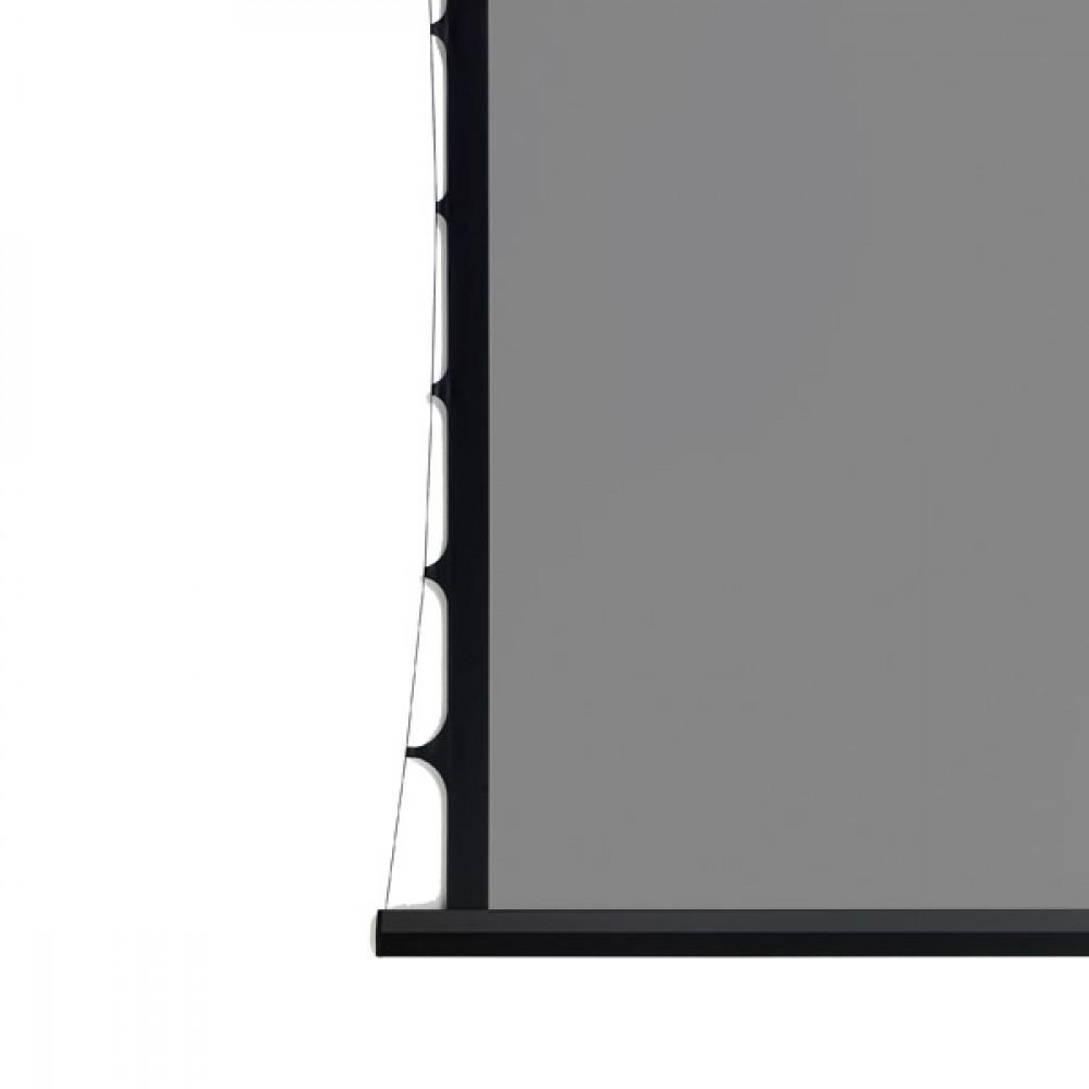 Euroscreen Loke black ReAct 3.0 Tabtension 16:9 Bild 250 x 140,5