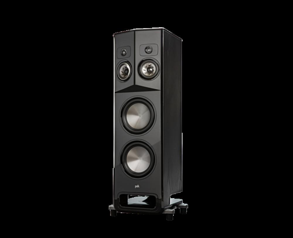 Polk Audio Legend L 800 Svart ask fanér