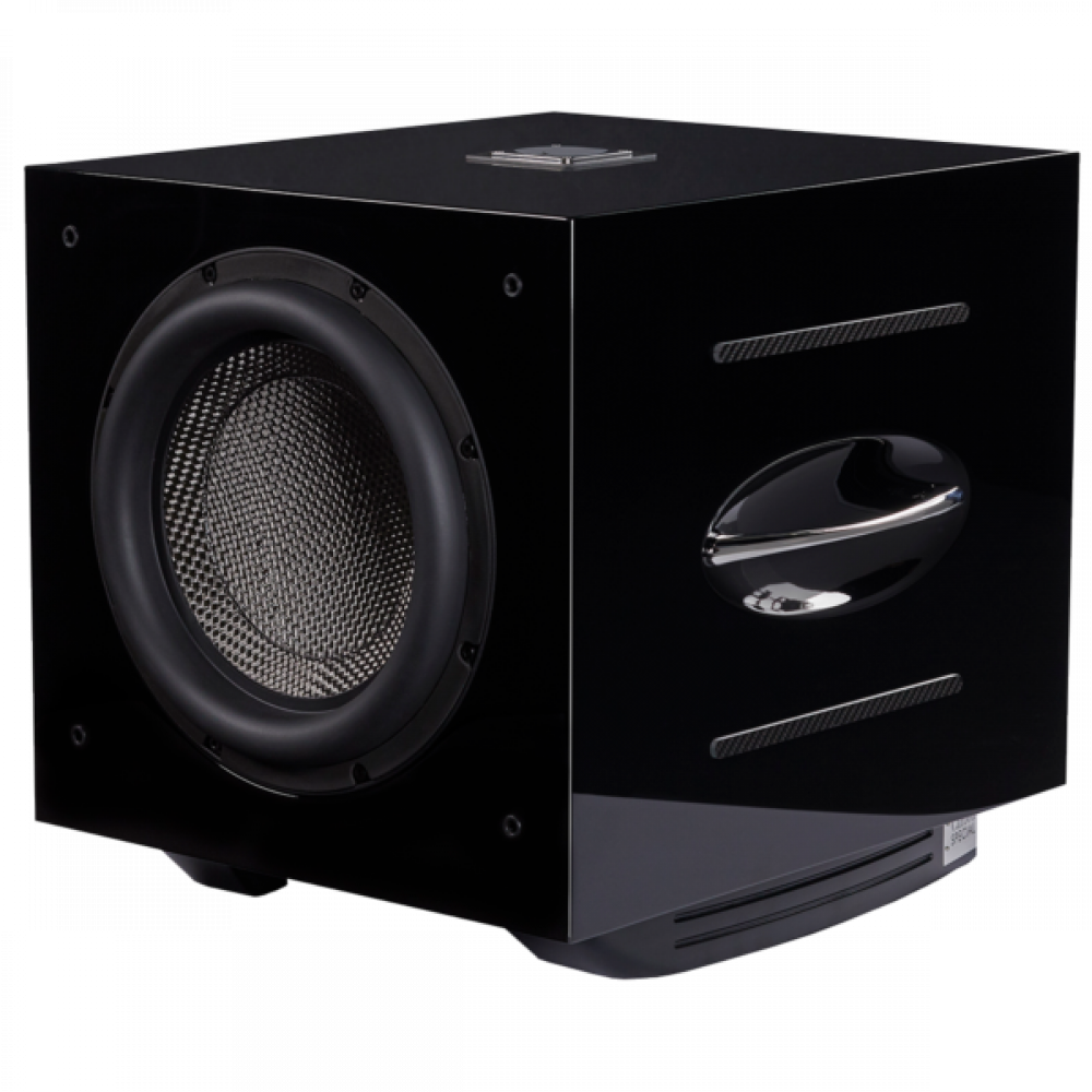 REL Acoustic Carbon Special