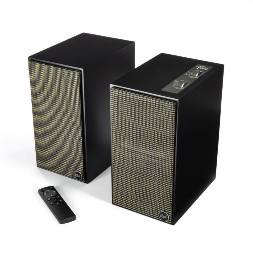 Klipsch The Fives Svart