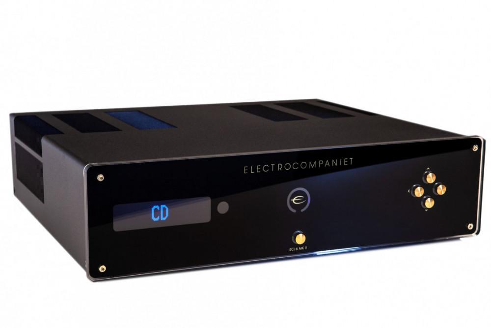 Electrocompaniet ECI 6 MK II