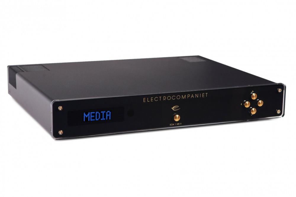Electrocompaniet ECM 1 mk II