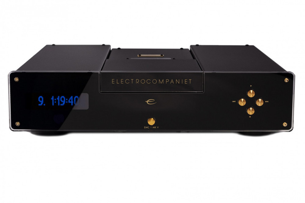 Electrocompaniet EMC 1 MK V