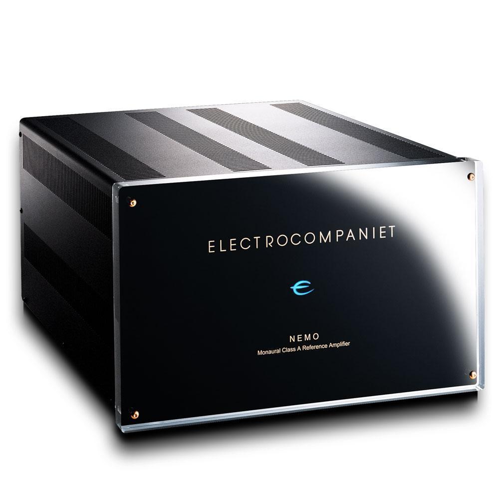 Electrocompaniet NEMO AW 600 monoblock