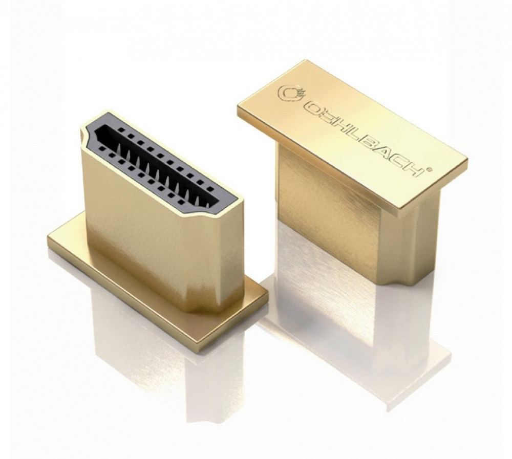 Oehlbach XXL HDMI Caps