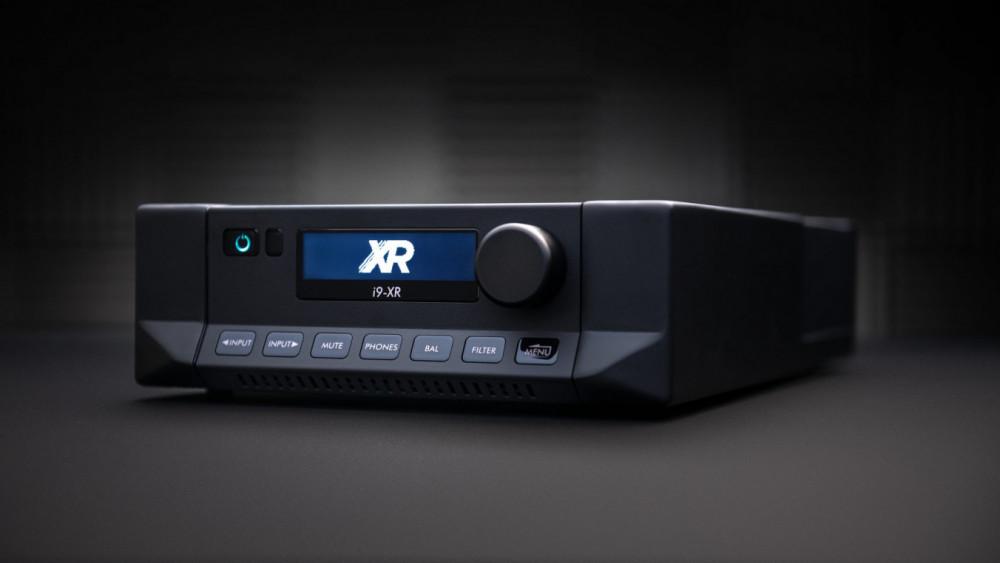 Cyrus Audio I9-XR