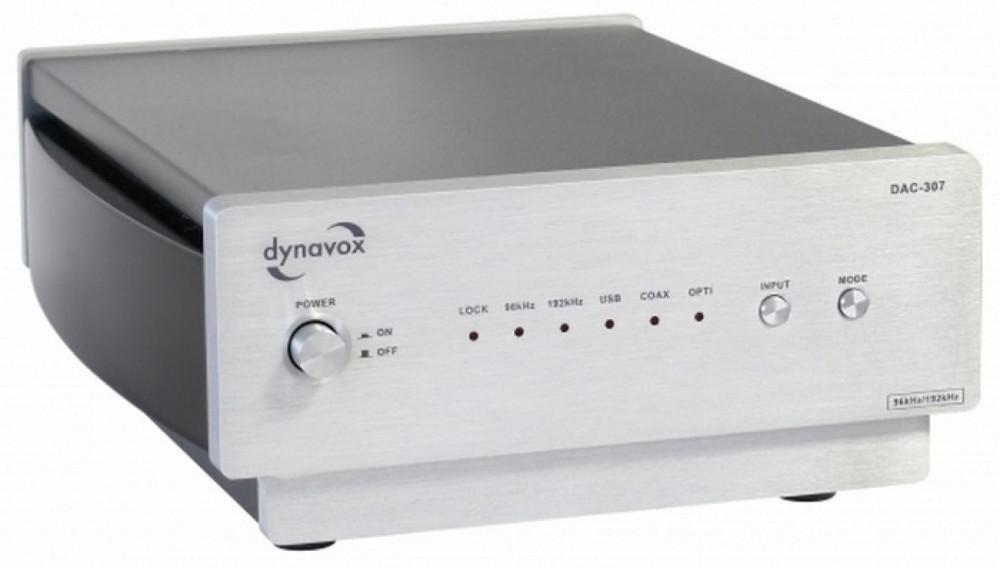 Dynavox DAC-307