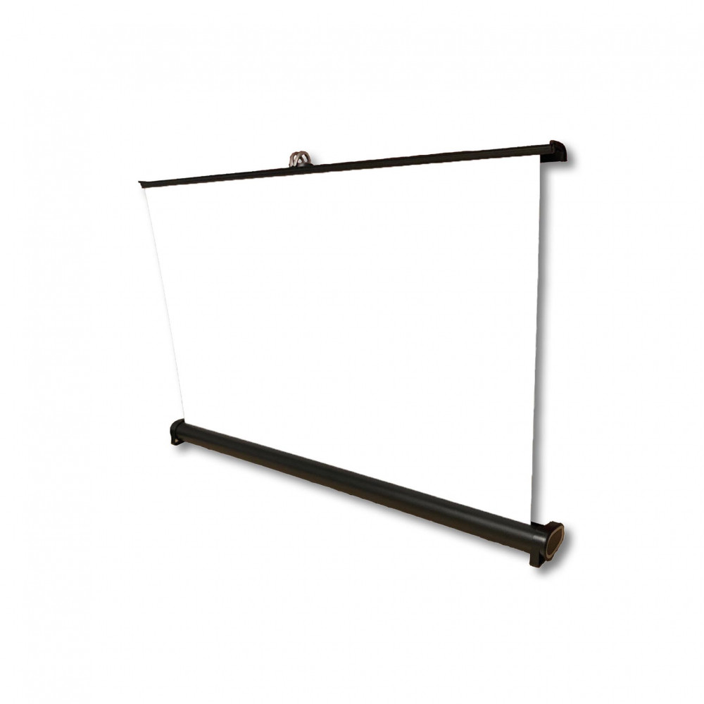 Kingpin Tabletop Projection Screen