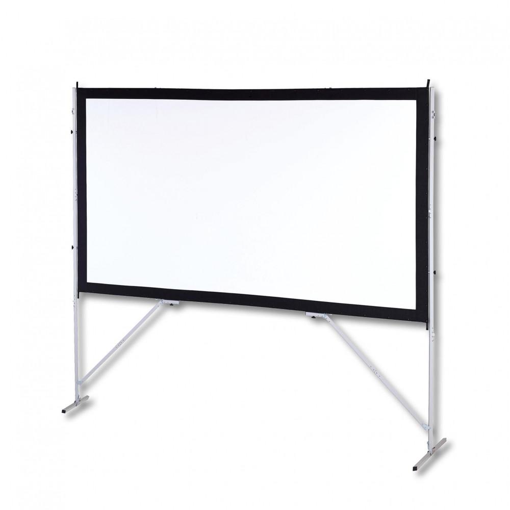 Kingpin Foldable Frame Screen 16:9