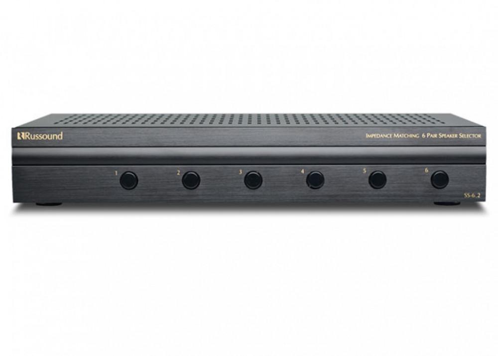 Russound SS-6.2 Högtalarväxel
