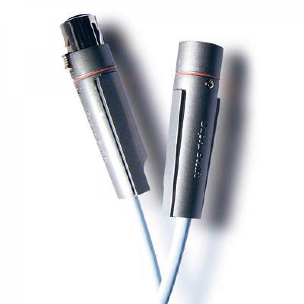 Supra DAC-XLR 110 Ohm AES/EBU