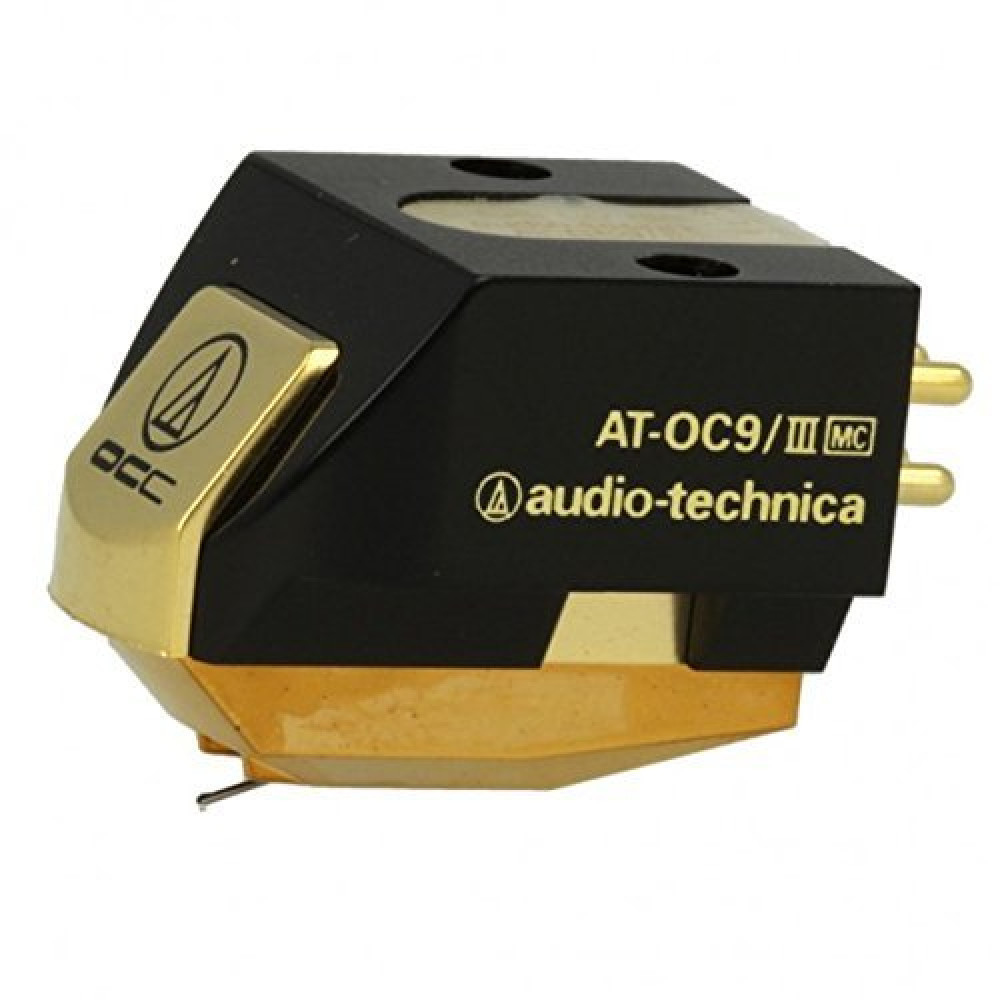Audio Technica AT-OC9 III
