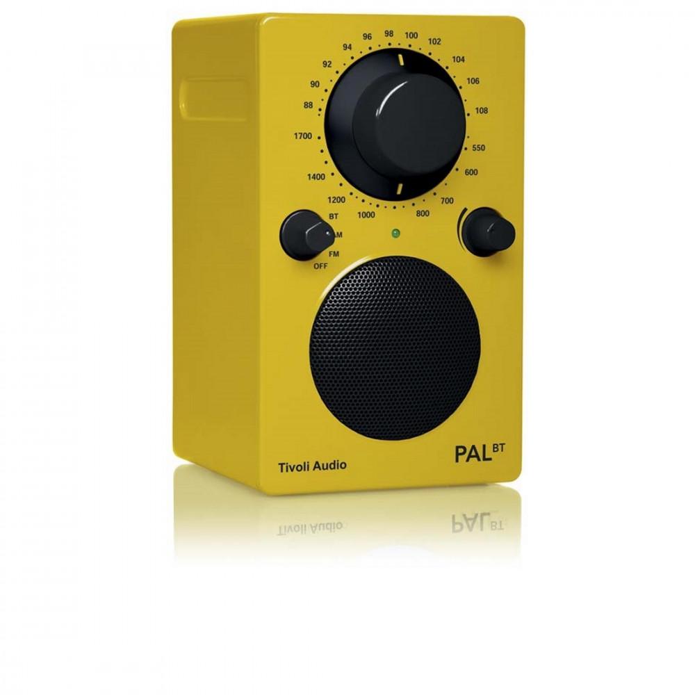 Tivoli Audio PAL BT Generation 2 Gul