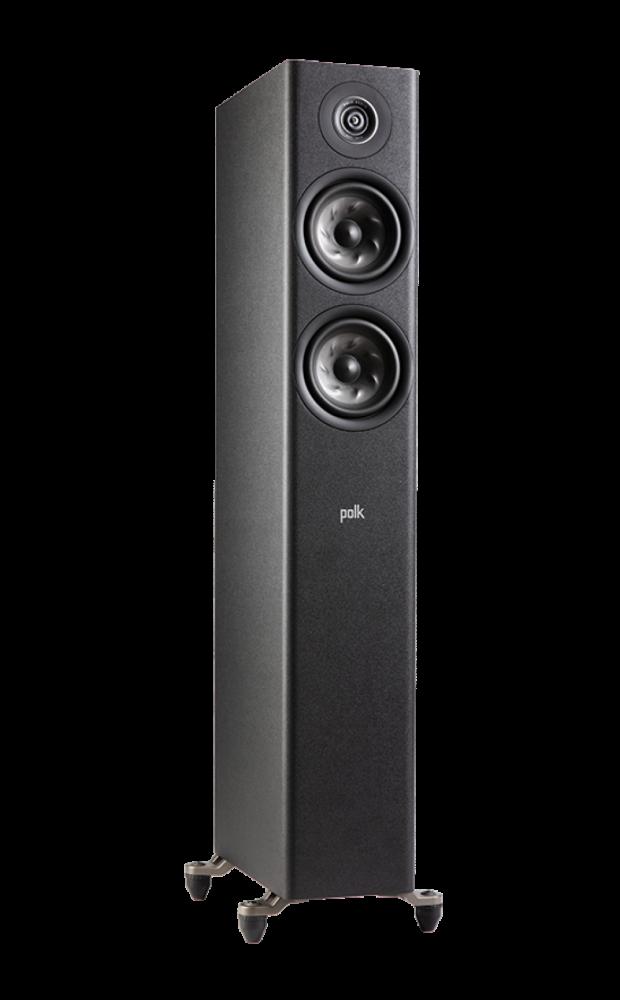 Polk Audio Reserve R500 Svart