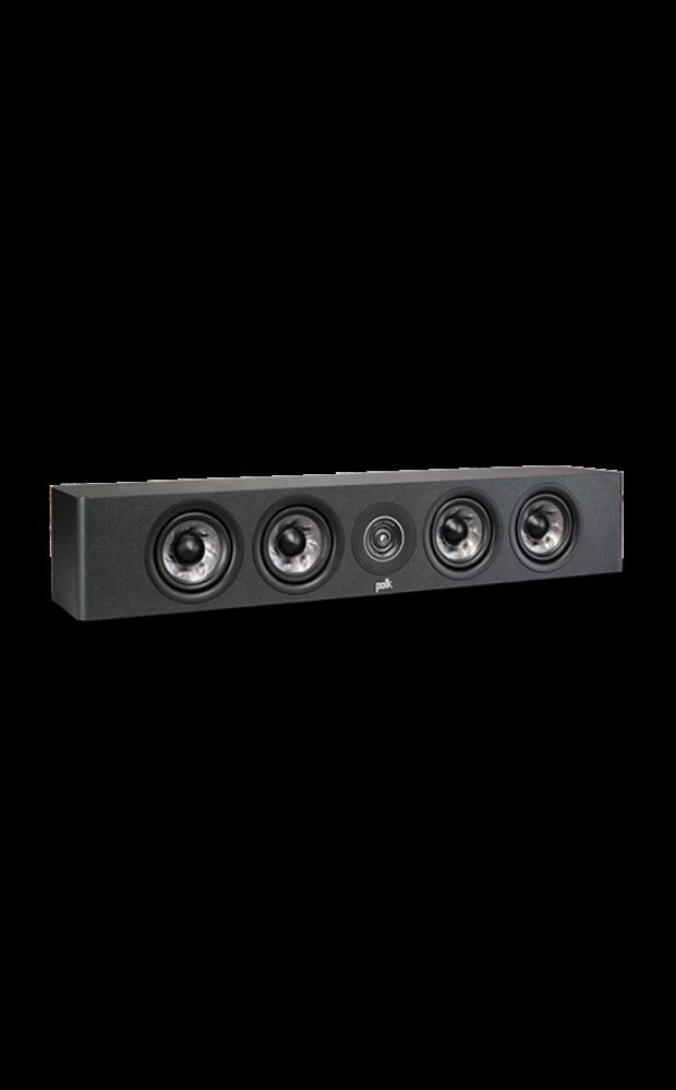 Polk Audio Reserve R 350 Svart