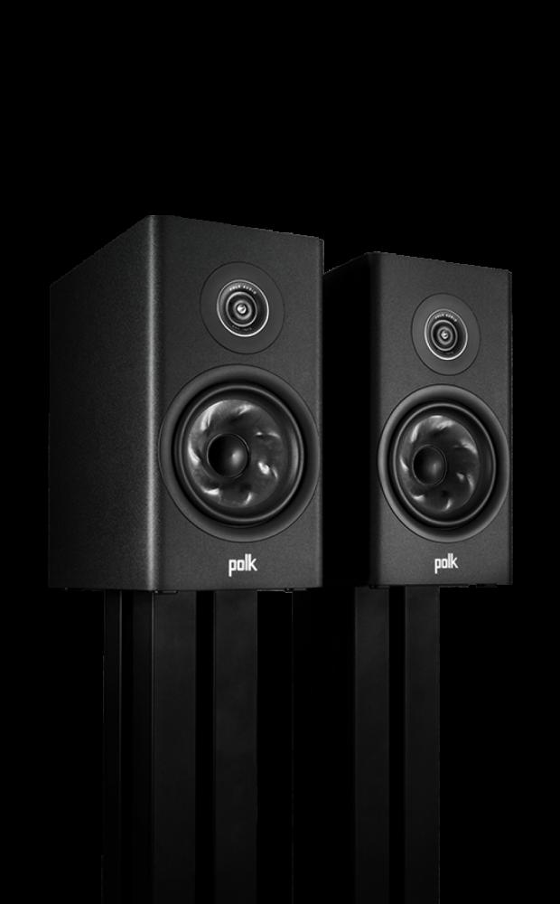 Polk Audio Reserve R 200  Svart