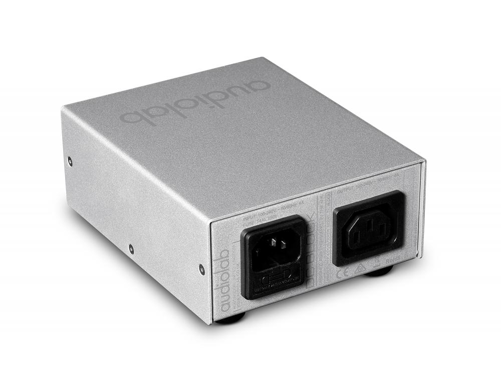 Audiolab DC block Silver
