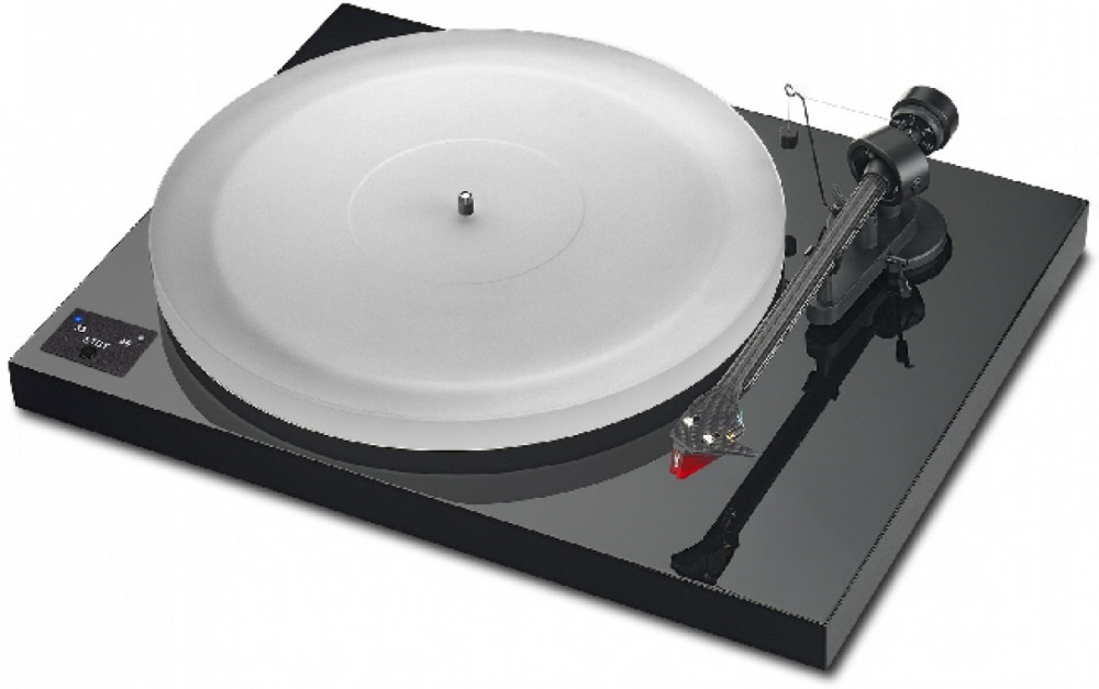Pro-Ject Pro-ject Debut-Carbon DC Esprit with 2M-Red
