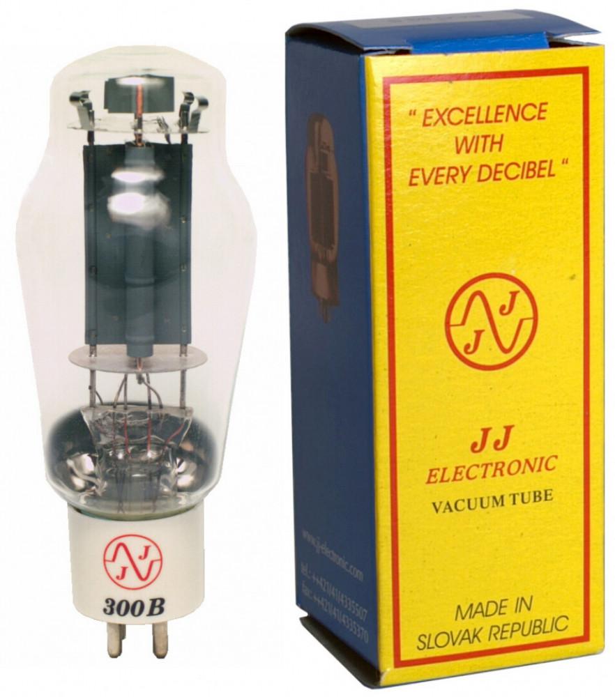 JJ Electronics 300B