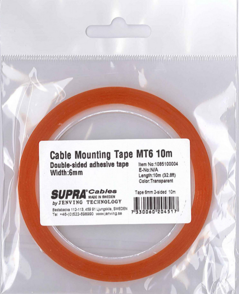 Supra Cable-Mounting-Tape