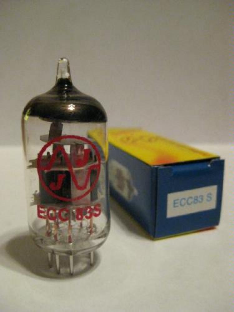 JJ Electronics ECC83S