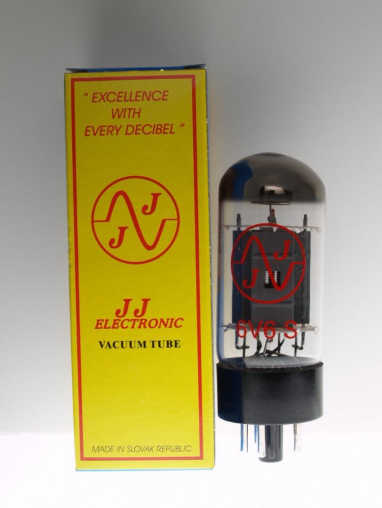 JJ Electronics 6V6S