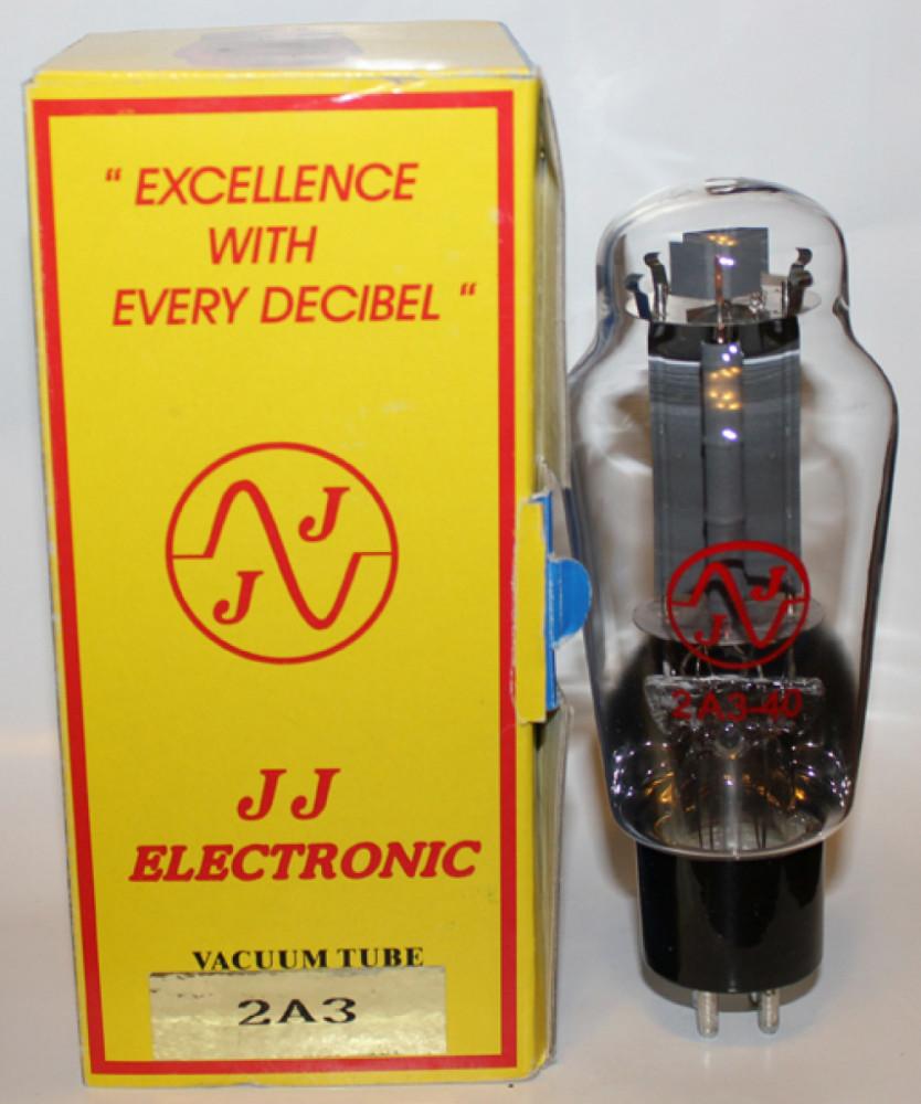JJ Electronics 2A3-40W