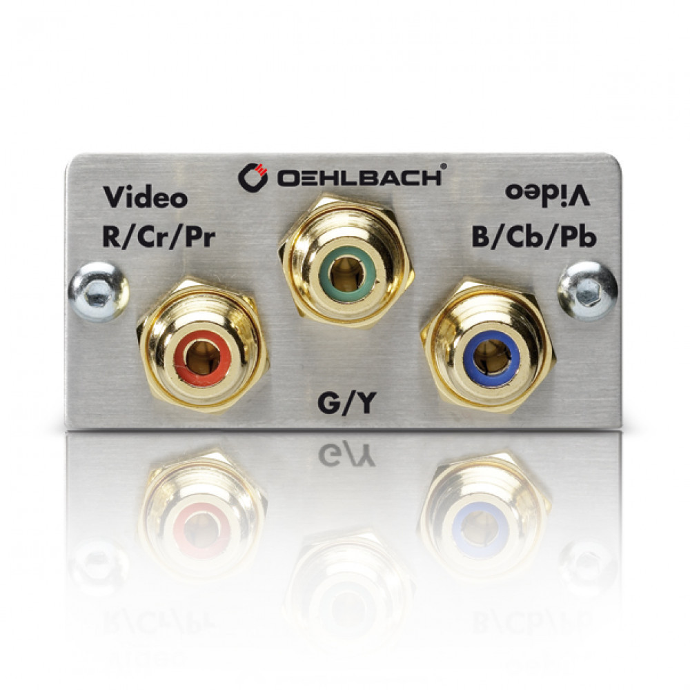 Oehlbach Multimedia Tray-C Component
