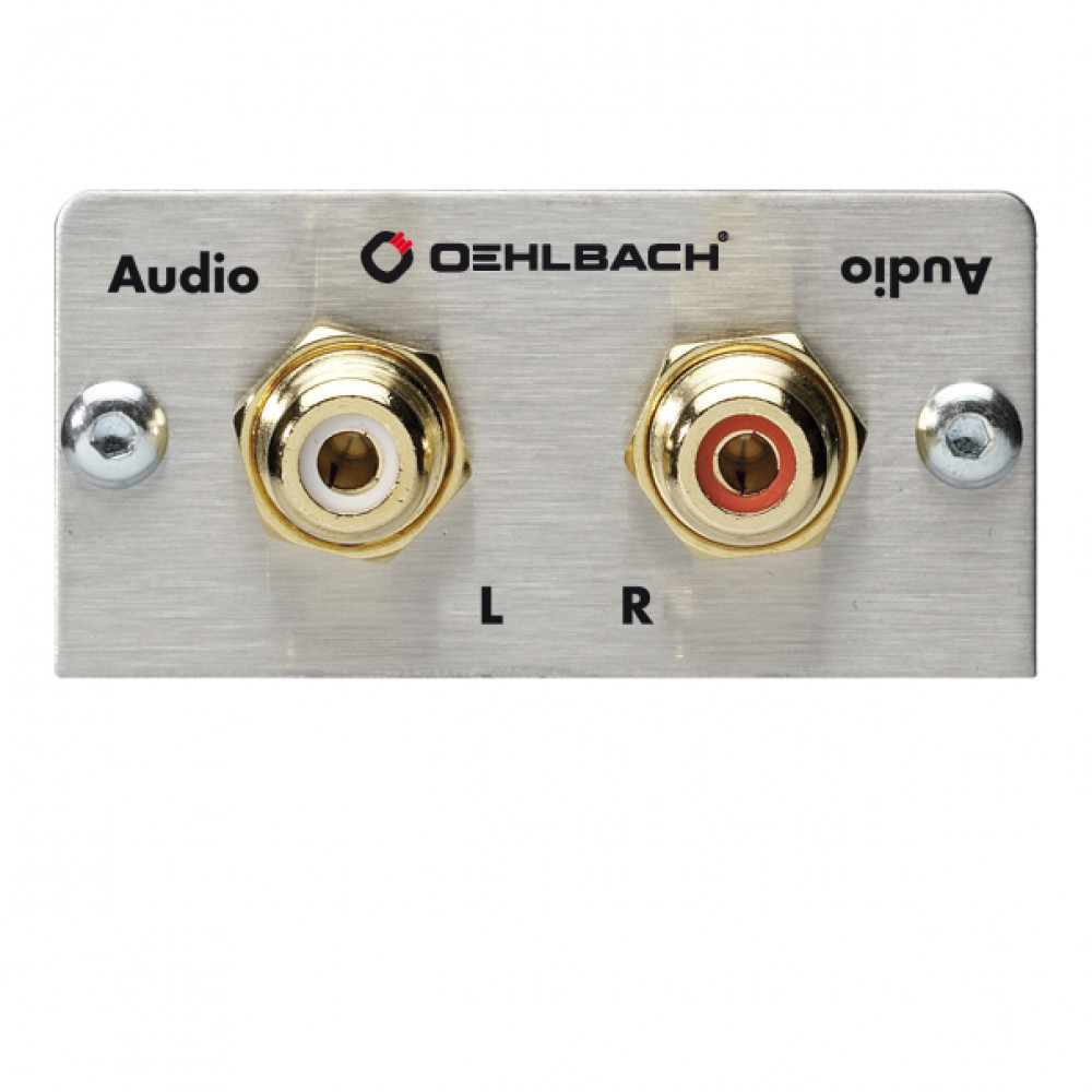 Oehlbach Multimedia Tray-C Audio