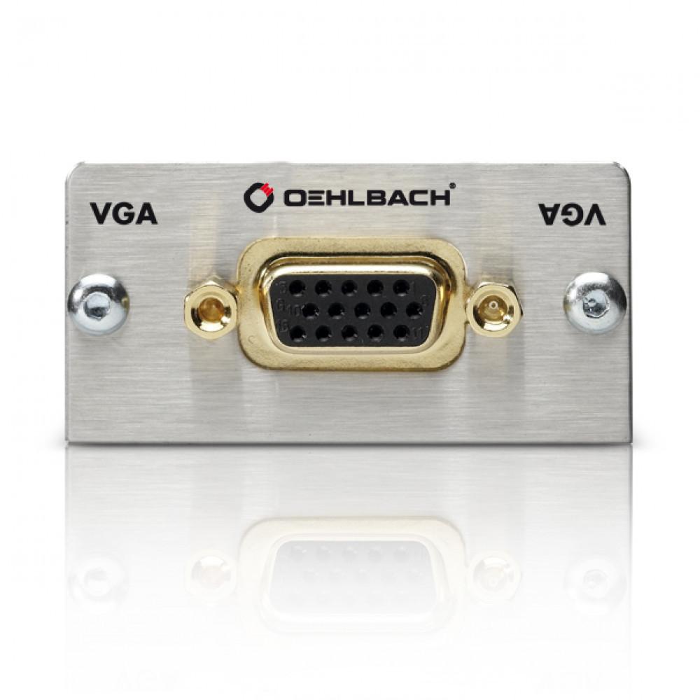Oehlbach Multimedia Tray-C VGA