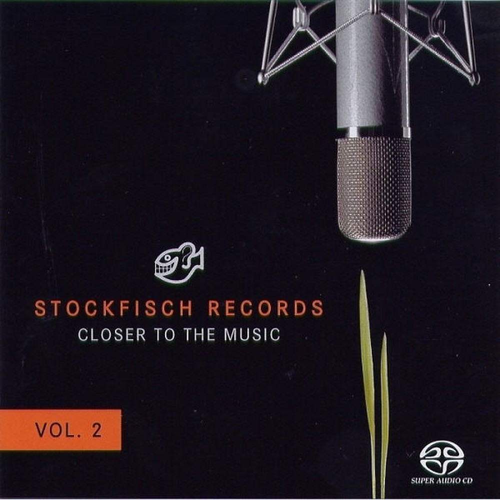 Stockfisch Closer to the music SACD/CD vol.2