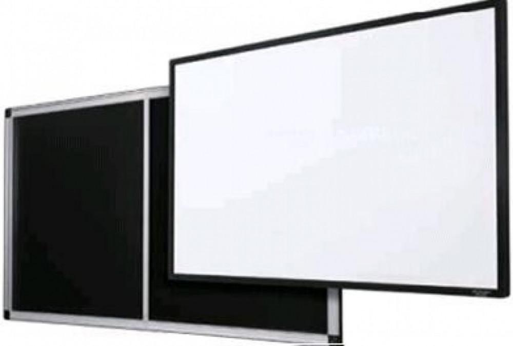 Grandview Edge Ultra HD 4K 16:9