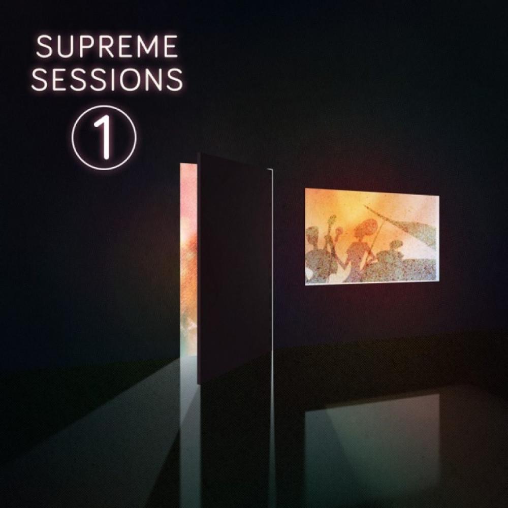 Övriga Marten Design Supreme Sessions 1